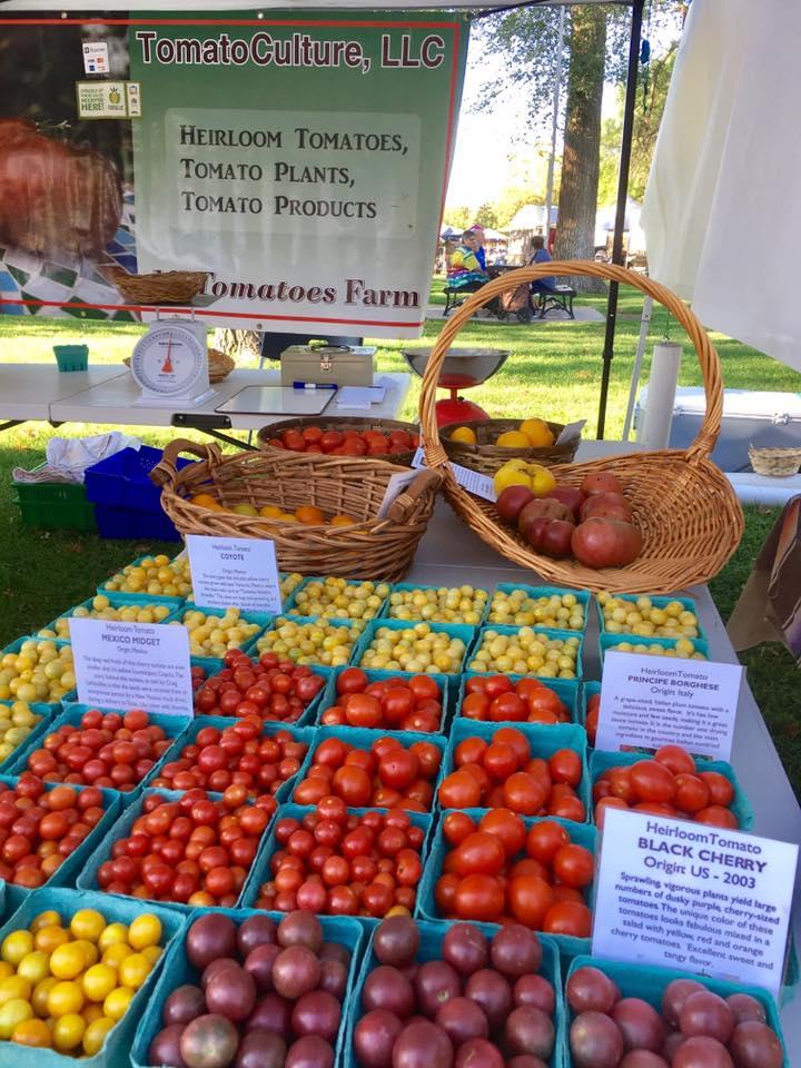 TomatoCulture