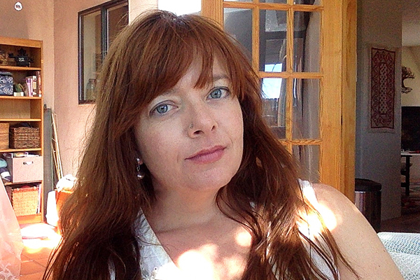 Christina Keibler