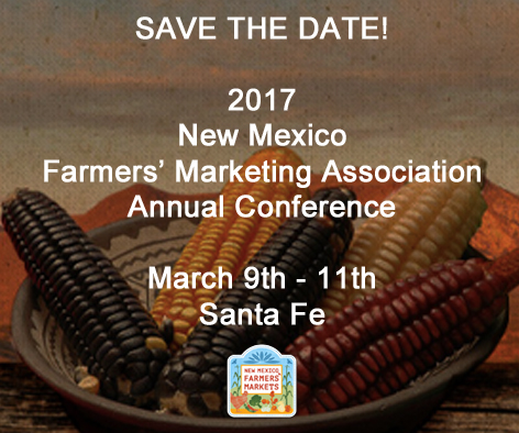 2017 NMFMA Conference