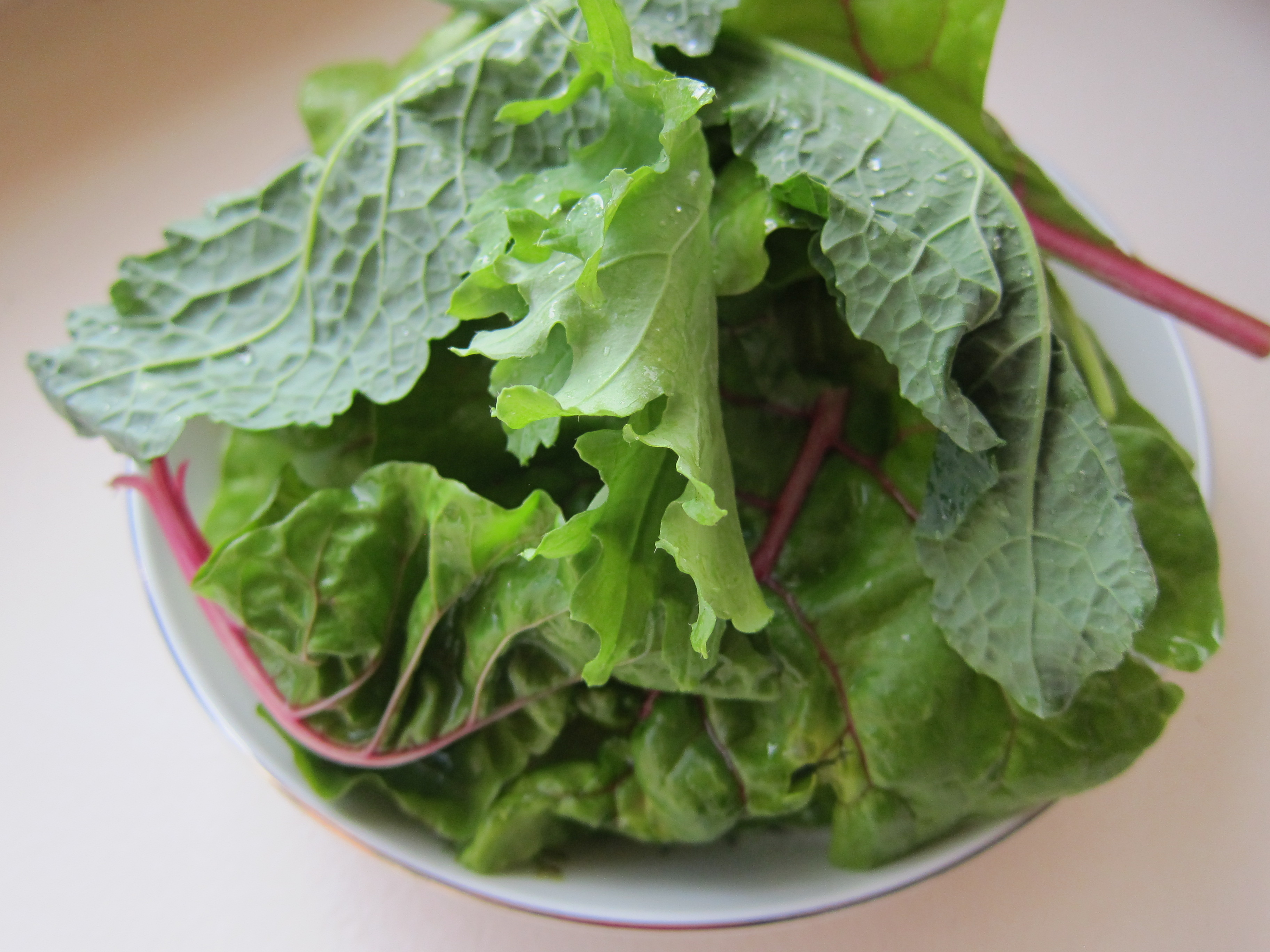 Mix, Match, and Multiply: Get the Most From Your Leafy Greens!