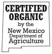 NM Organic Seal