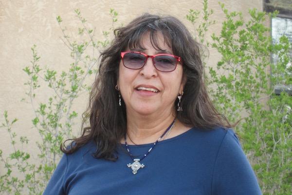 Nadine Ulibarri-Keller