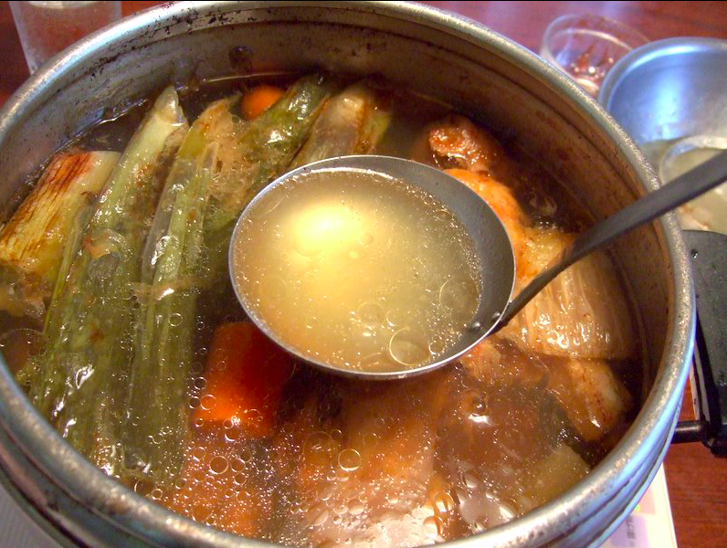 From Broth to Stew, What's the Difference?