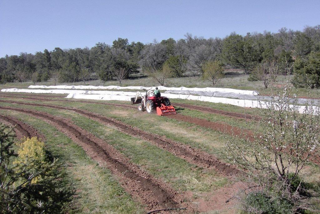 Mesa Top Farm